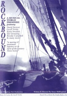 Roundbound: The Musical - Whistling Fish Productions, British Columbia